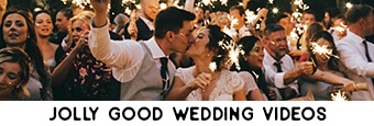 Jolly Good Wedding Videos