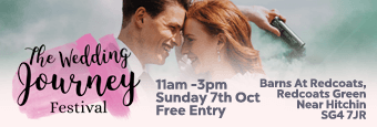 The Wedding Journey Festival