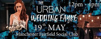 Urban Wedding Company