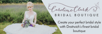 Caroline Clark Bridal Boutique