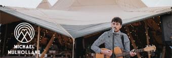 Michael Mulholland Acoustic Singer & DJ