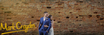 Crayden Wedding