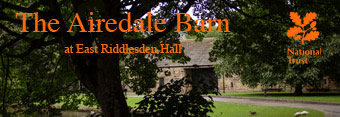 East Riddlesdon Hall