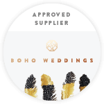 An Approved Boho Weddings Supplier Lincolnshire wedding photographer Henry Lowther wedding photography