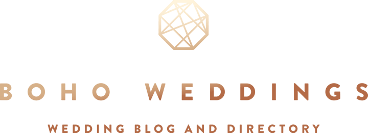 Boho Weddings™ - UK Wedding Blog for the Boho Luxe Bride
