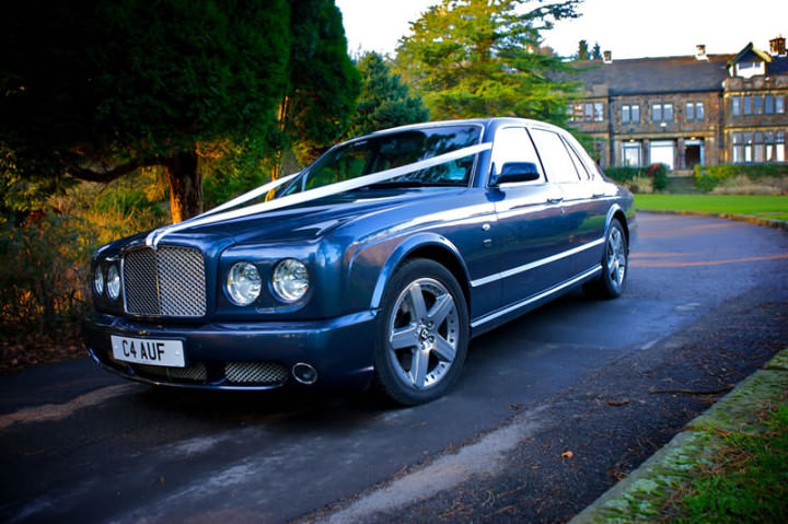 Featured Supplier: The only way to Travel to your Wedding - Chauffeur d'Elegance