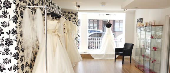 Choola Bridal and Charlotte Balbier, what a great combination!