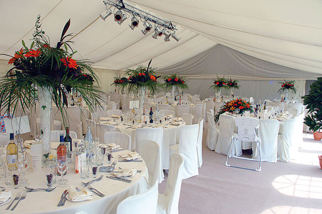Featured Venue: Shottle hall in Derbyshire