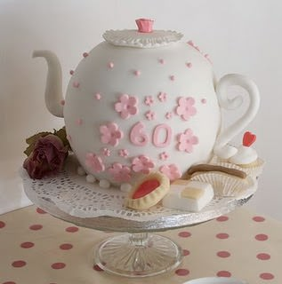 Featured Supplier: Vintage and Cake