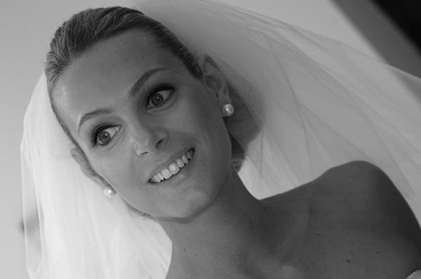 Guest Blogger: 'Make up by Katy' - Why use a makeup artist on your wedding day?