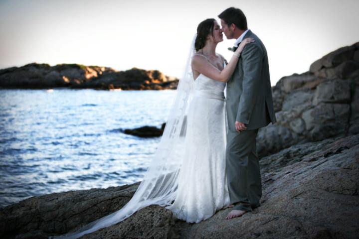 Real Weddings: A Simply Stunning Spanish Wedding