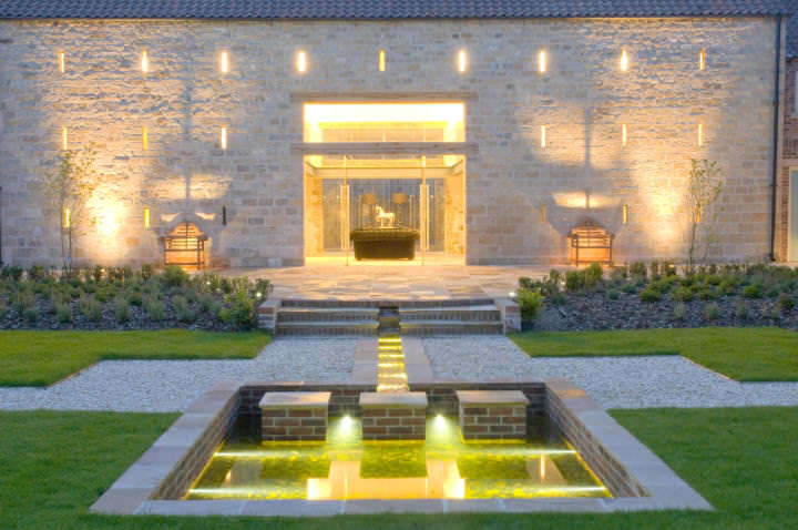 Featured Venue: The Priory at Syningthwaite, North Yorkshire