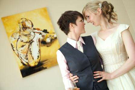 Civil Partnerships: Part 4 - Focusing on the suppliers