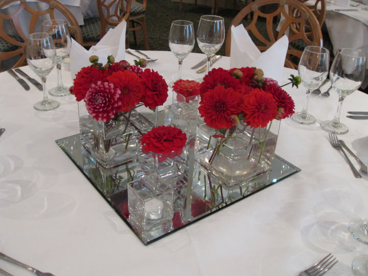 Guest Blogger: Making the most out of your wedding flower budget by Laura Coleman