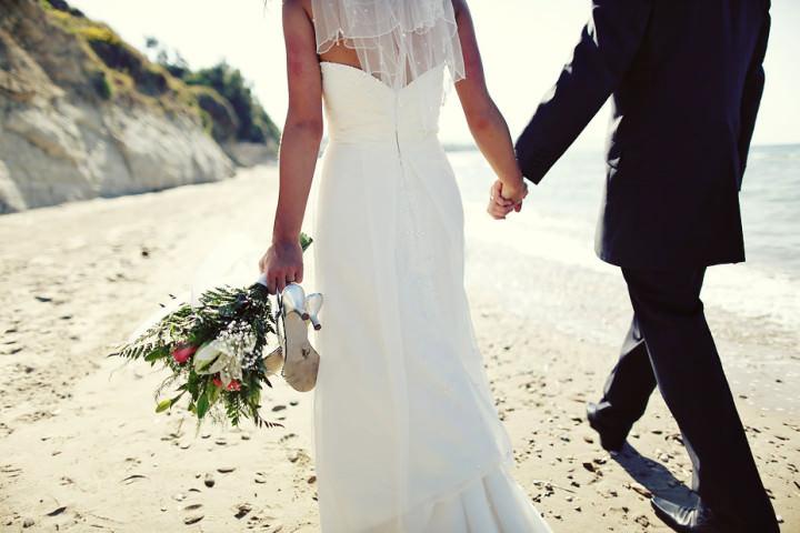Real Weddings: A stunning wedding in Zante