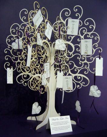 Wedding wish trees boho weddings for the boho luxe bride - Ideas para bodas espectaculares ...