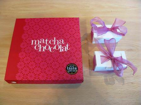 Featured Supplier: Matcha Chocolat