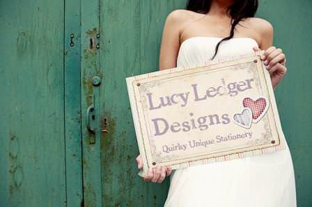 Q & A with Lucy Ledger from Lucy Ledger Designs