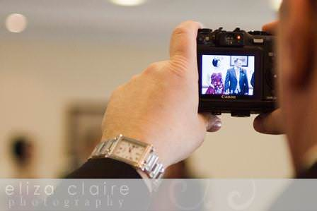 Wedding Wednesday Discussions: My Friend is taking the Pictures at my wedding……..discuss!