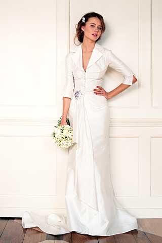 Winter Wedding Part 1 Dresses To Keep You Warm Boho Weddings For