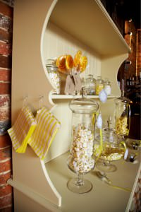 One Sweet Day - Candy Buffet