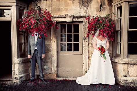 Steve Gerrard Jessica & Jools's wedding