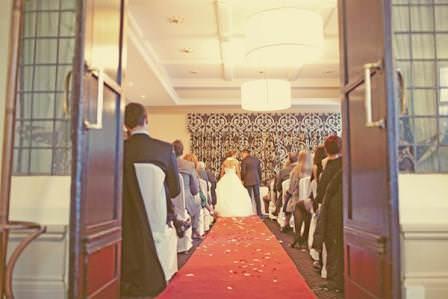 alternaive wedding photography