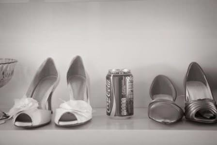 Big fat Wedding Blogger Photo Shoot