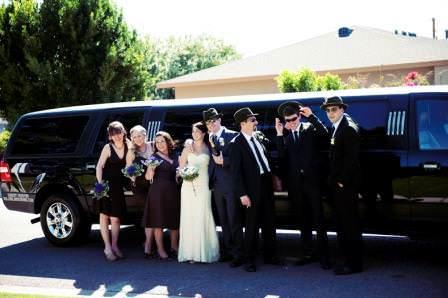 wedding tradtions