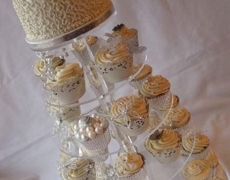 Genii Cupcakes