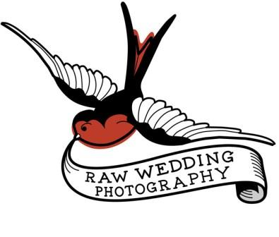 Raw Wedding Photography