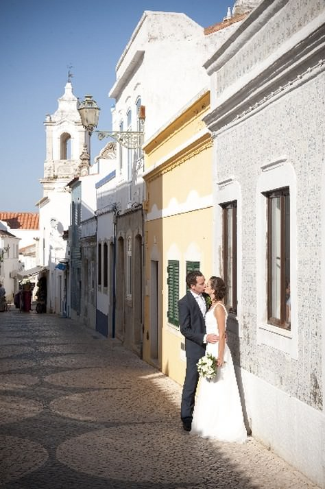 Portugal wedding