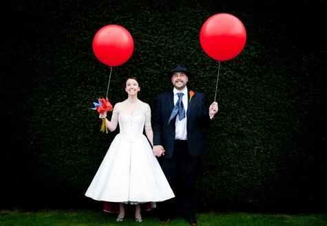 YSP wedding