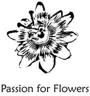 passsion for flowers