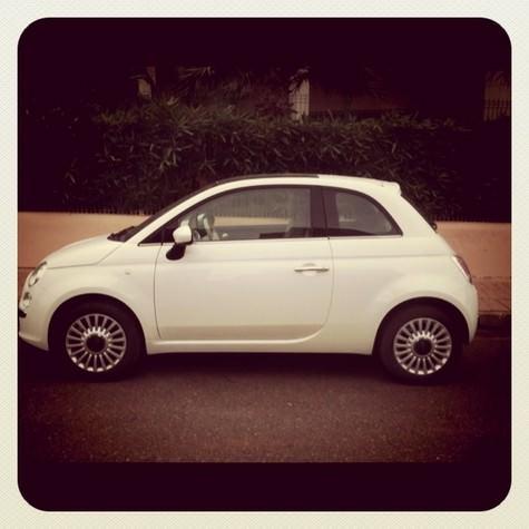 Ibiza hire car