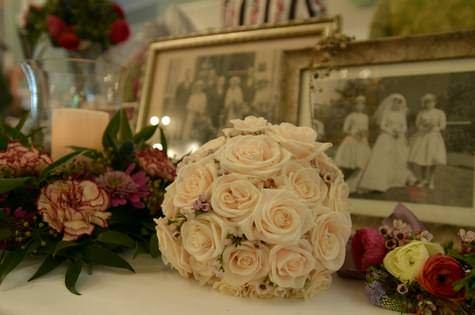 The Vintage Wedding Fair