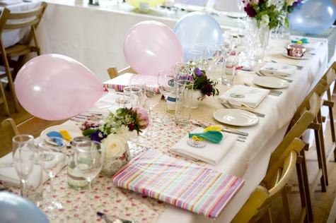 boho wedding planning