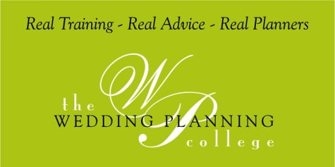 wedding planner college