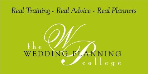 wedding planner college