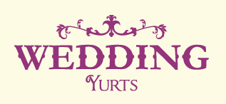 wedding yurt