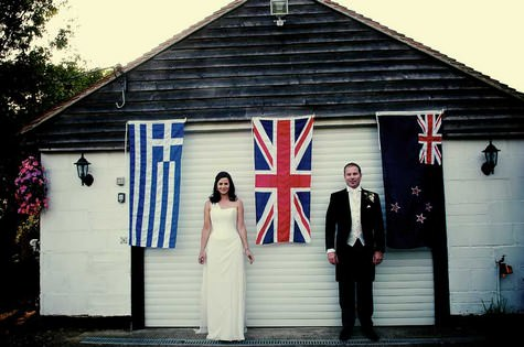 sussex country wedding