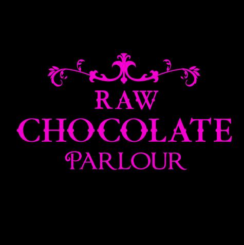 raw chocolate parlour