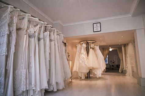 The White Room Bridal Boutique A New Concept In Wedding Dress Shopping Plus A Sneak Peak Of The