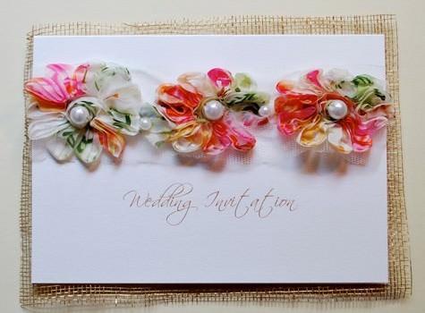 little jem wedding stationery