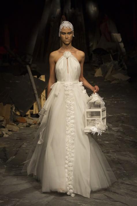 the luxury wedding show