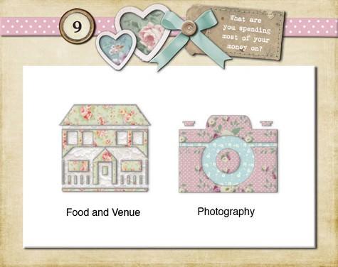 boho wedding blog
