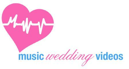 music wedding video