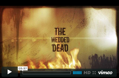 The Wedded Dead: A Halloween Special!