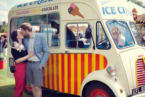steamfair pre wedding shoot