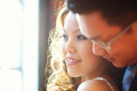 malaysian engagement Shoot